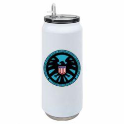 Термобанка 500ml Логотип Щита