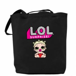 Сумка LoL surprise baby