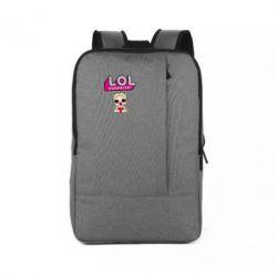 Рюкзак для ноутбука LoL surprise baby