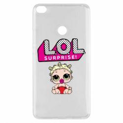 Чехол для Xiaomi Mi Max 2 LoL surprise baby