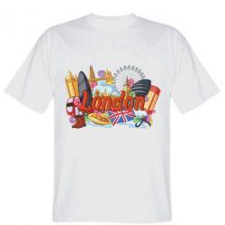 Чоловіча футболка London mix