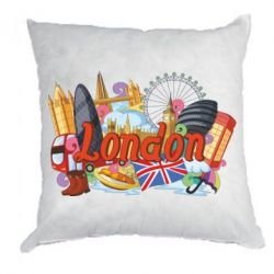 Подушка London mix