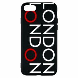 Чохол для iPhone 7 London