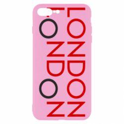 Чохол для iPhone 7 Plus London