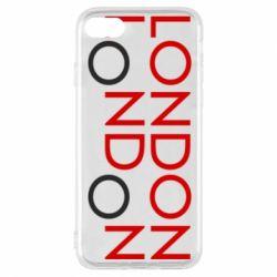 Чохол для iPhone 8 London