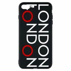 Чохол для iPhone 8 Plus London