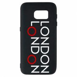 Чохол для Samsung S7 London