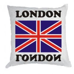 Подушка LONDON - FatLine