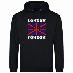 Толстовка LONDON - FatLine