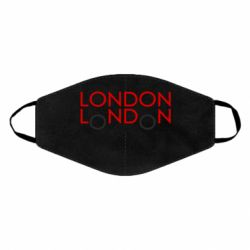 Маска для обличчя London