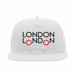 Снепбек London - FatLine
