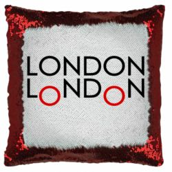Подушка-хамелеон London