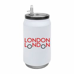 Термобанка 350ml London