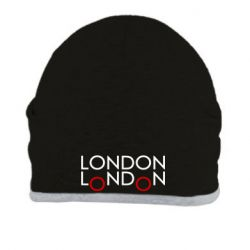 Шапка London - FatLine