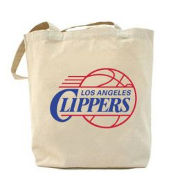 Сумка Los Angeles Clippers - FatLine