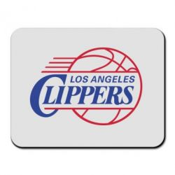 Коврик для мыши Los Angeles Clippers - FatLine