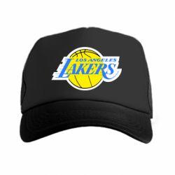 Кепка-тракер Los Angeles Lakers