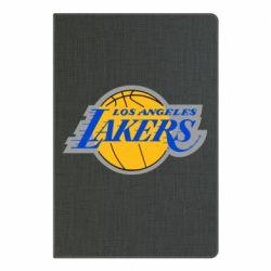 Блокнот А5 Los Angeles Lakers