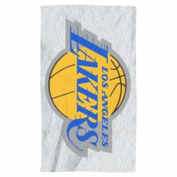 Полотенце Los Angeles Lakers