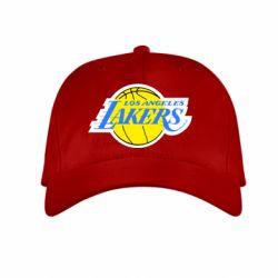 Детская кепка Los Angeles Lakers