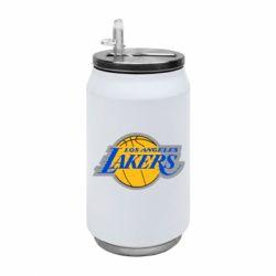 Термобанка 350ml Los Angeles Lakers