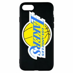 Чохол для iPhone 7 Los Angeles Lakers