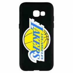 Чохол для Samsung A5 2017 Los Angeles Lakers