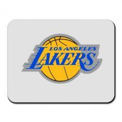 Килимок для миші Los Angeles Lakers