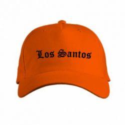 кепка Los Santos - FatLine