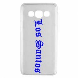 Чохол для Samsung A3 2015 Los Santos