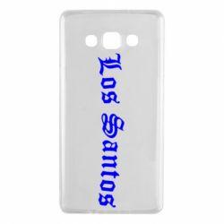 Чохол для Samsung A7 2015 Los Santos