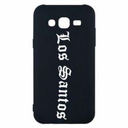 Чохол для Samsung J5 2015 Los Santos