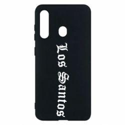 Чохол для Samsung M40 Los Santos
