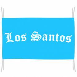 Прапор Los Santos