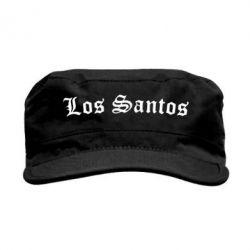 Кепка милитари Los Santos - FatLine