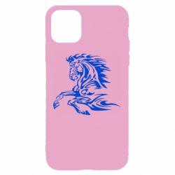 Чехол для iPhone 11 Лошадь