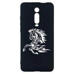 Чехол для Xiaomi Mi9T Лошадь