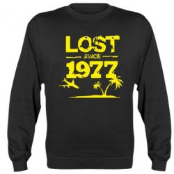 Реглан LOST since 1977 - FatLine