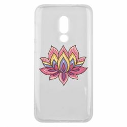 Чехол для Meizu 16 Lotus - FatLine