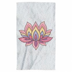 Полотенце Lotus - FatLine