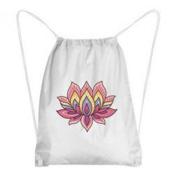 Рюкзак-мешок Lotus