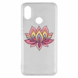 Чехол для Xiaomi Mi8 Lotus - FatLine