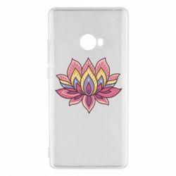 Чехол для Xiaomi Mi Note 2 Lotus - FatLine