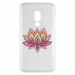 Чехол для Meizu 15 Lotus - FatLine