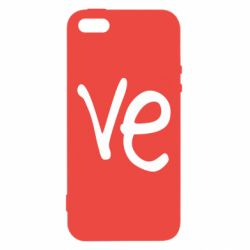 Чехол для iPhone5/5S/SE Love 2