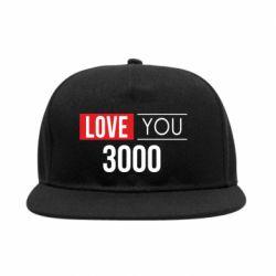 Снепбек Love 300