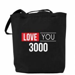 Сумка Love 300
