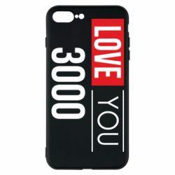 Чехол для iPhone 7 Plus Love 300