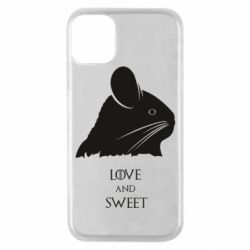 Чохол для iPhone 11 Pro Love and sweet game of thrones