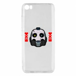 Чехол для Xiaomi Mi5/Mi5 Pro Love death and robots